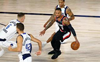 """NBA十五队晋级季后赛 西部疯狂""""抢八"""""""