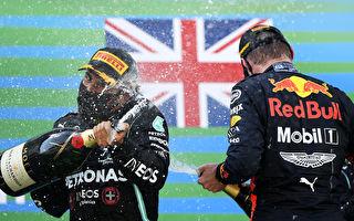 F1西班牙站:漢密爾頓連續四年獲得冠軍