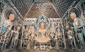 源自信仰的藝術寶庫——敦煌石窟