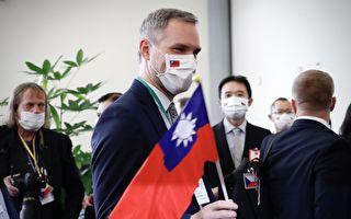 布拉格市长吁捷克政府援助台湾疫苗 柯文哲致谢