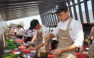 2020客家美食料理比赛好客竹厨  谁与争锋