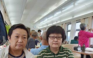 上海37访民进京告状 半夜在旅馆被警拖出