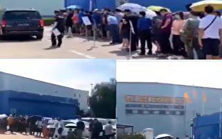 【视频】网传美国驻华使馆拍卖物品引揣测