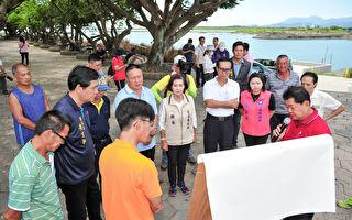 改善公馆、东港地区淹水  县府规划兴建3抽水站