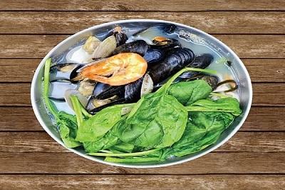 Arirang韩国特色餐 户外用餐新体验