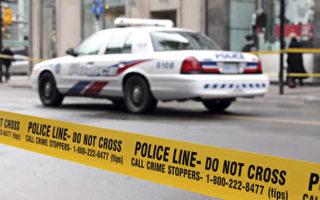 多伦多市中心帮派火拼 光天化日街头开枪