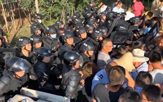 国营农场强占土地 大午集团维权39人被抓