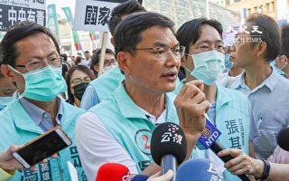 港府拘捕《壹傳媒》創辦人 吳益政:中國應像文明國家