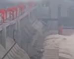 三峽大壩11孔洩洪 重慶寸灘遇百年最大洪水