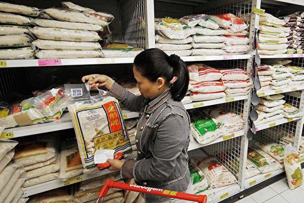 【翻墙必看】粮荒要来?四川民众开始抢粮