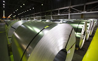 美国征收加拿大铝10%关税
