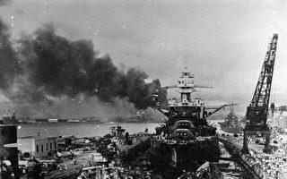 曾救33水手 99岁珍珠港事件幸存老兵去世