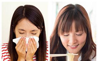 与感冒有别 中共病毒患者失嗅味觉 难分苦甜味