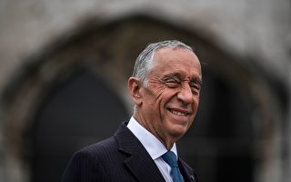 72岁葡萄牙总统跳海救人 民众赞宛如年轻人