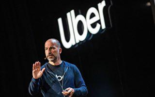 Uber執行長:若輸官司 將暫停加州服務