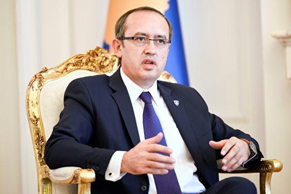 【最新疫情8.4】科索沃总理染疫