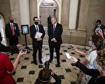 救济法案谈判 白宫与民主党称有进展但无协议