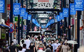 組圖:日本連三天日增逾900確診 累計破4萬