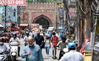 組圖:印度221萬確診 第三位部長染疫住院