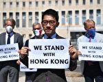 港反送中12人乘船逃台灣 遭中共海警扣押