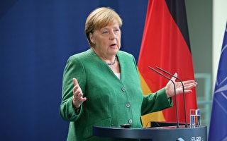 德国防疫新规定 年底前不得举办大型活动