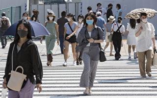 日本8月國產口罩5億片 逐步擺脫對中國依賴