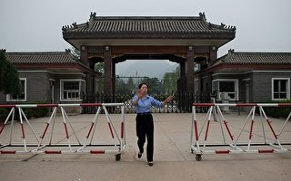 王友群:秦城監獄喊「打倒法西斯」的中共高官