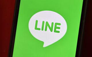 抖音微信受审查 美国line下载量骤增213%