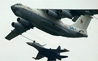 沈舟:中共苏-30 战机南海演习泄机密