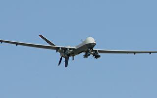 路透:美协商军售台湾至少4架先进无人侦察机