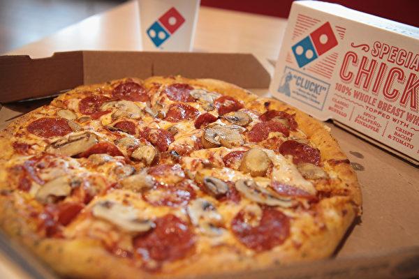 美國人最愛的披薩餡料開始短缺漲價