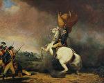 华盛顿将军系列故事:普林斯顿之战