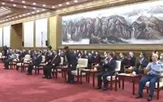 劉鶴公開羞辱李克強? 央視視頻火爆流傳