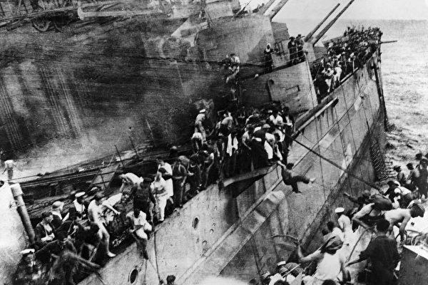 沈舟:太平洋海戰系列 首戰顯空中優勢