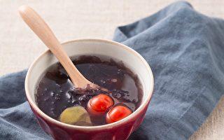 药食同疗:补肾益肝 海带紫菜番茄汤