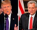 紐約週末槍擊案頻發至少7人死 川普警告市長
