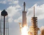 甲烷發動機嶄露頭角 SpaceX藍源競相發展