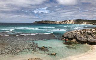 疫情时代旅游数据揭南澳人热搜目的地