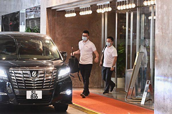 強採維族DNA 華大旗下掌香港核酸檢測
