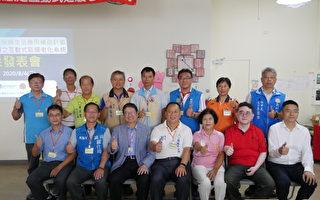 竹县打造智慧照顾系统 助长者延缓老化