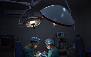 10天4颗心脏 中共器官按需供给引忧