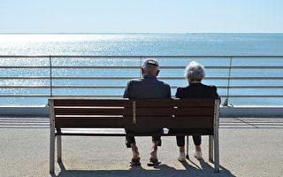 结缡70年 美国夫妇相隔几分钟离世