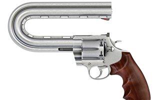 槍管彎曲 子彈也會拐彎嗎?