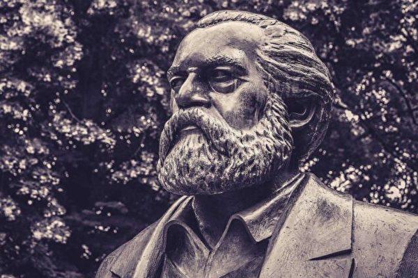 【名家專欄】馬克思主義的危害