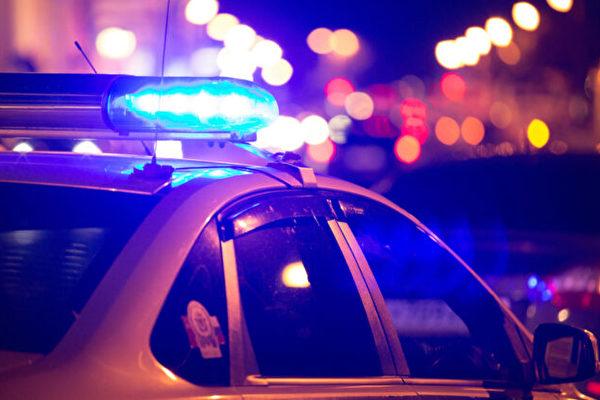 肯塔基州警官從車禍殘骸救出9月大女嬰