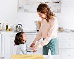 四种技巧 有效培养孩子有礼貌