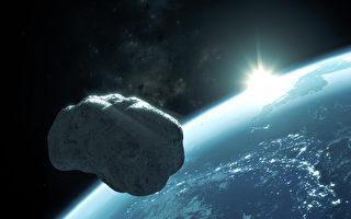 小行星以史上最近距離飛越地球 NASA沒發現