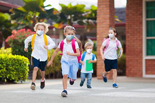 【最新疫情8·21】CDC:重返校園成功案例