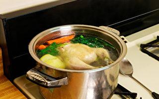 加熱是最有效的食物殺菌法,怎樣加熱能有效殺死細菌和病毒?(Shutterstock)