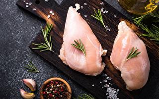 鸡胸肉这样做不腌渍也能去腥 不舒肥也软嫩